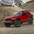 Cured?  Jeep Finds Fix for Death Wobble