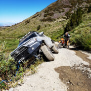 Time Out! Where is Your Winch Controller?