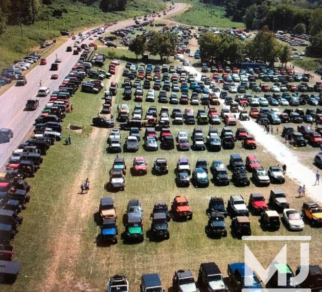 [pics] Jeep Jams, Invasions, Fests & A Crusade! Part 2