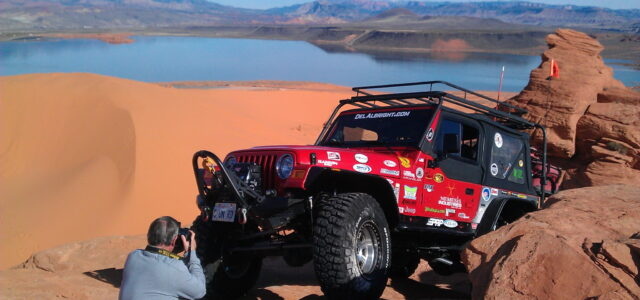 [pics] 22 Years of Building a Jeep — Oh, the Mistakes (and Some Notable Successes); Part 1
