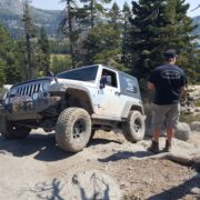 "Book Review: ""Surviving the Rubicon Trail"""
