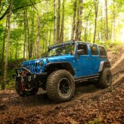 News! Axial $5000 Wrangler (and Tacoma) Parts Giveaway.