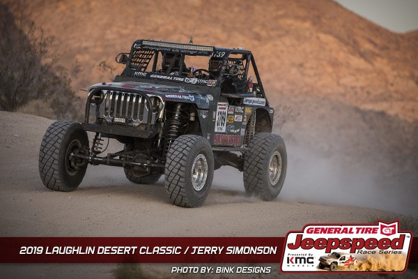 [pics] Racing! Jeepspeed Racers at Laughlin Desert Classic