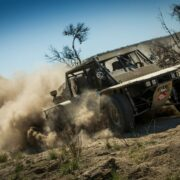The Great American Off-Road Race™ Announces The Mint 400 Military Challenge