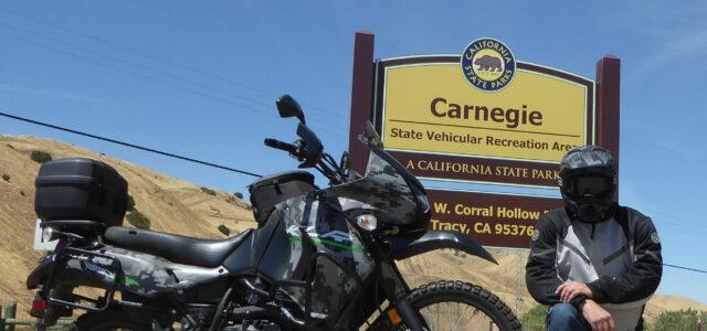 Carnegie SVRA Reprieve by Governor Newsom