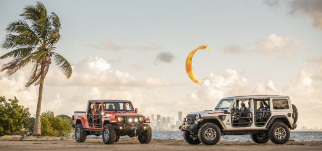Unveiled! Florida Special Jeeps — the Three O Five Editions