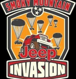 8th Annual Great Smoky Mountain Jeep Invasion
