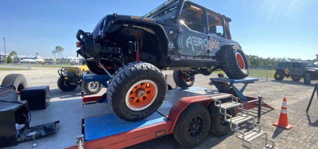 [pics] EVENT: Updated! Florida Jeep Jam, Panama City Beach!