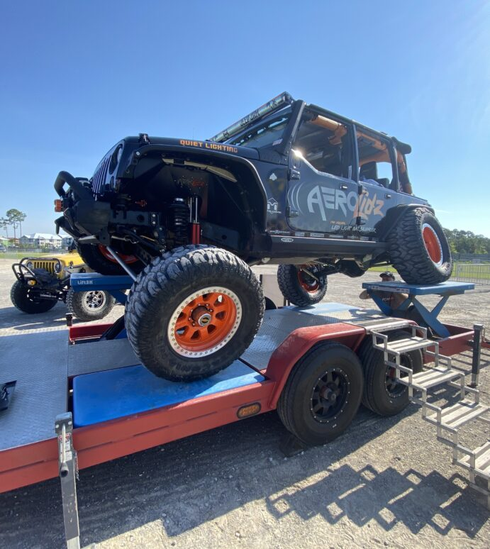 [pics] EVENT: Florida Jeep Jam, Panama City Beach!