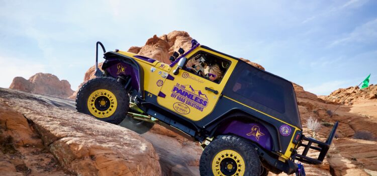 [pics] Are You Ready To Rock? Rockstar Is Ready For Wheeling!!