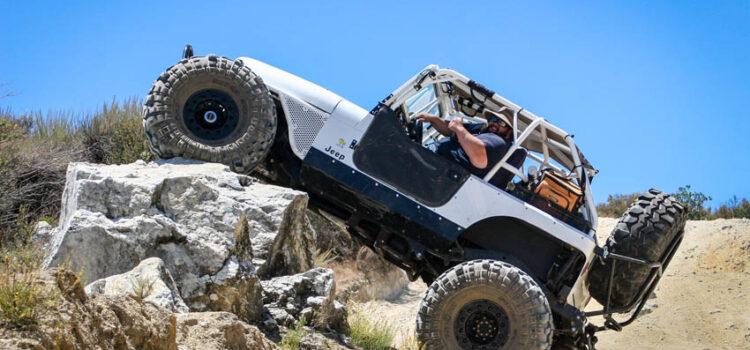 [pics] California Is Still Alive! Esprit de Four Hollister OHV Trip