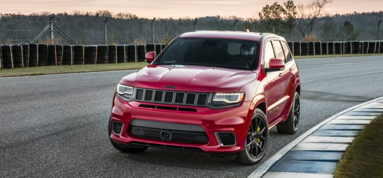 Largest Auto Deal of the Decade…No Sign of FCA Slowing Down…