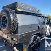 [pics] SEMA 2019 – Day One…An Overlander's Dream!