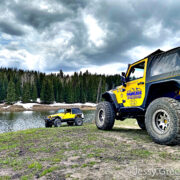 [Wow pics!] Day Tripping: BuckHorn Lakes State Park – Colorado