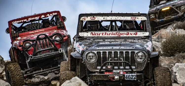 [pics] The Race is On! Some Jeeps of Ultra4 and the Nationals
