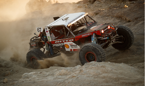 Race Results! Two-Time King Loren Healy Tops Qualifying for the 2020 Nitto King of the Hammers