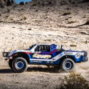 Race Results! Toyo Desert Invitational Presented By Monster Energy