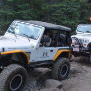Keep Your Distance – Or Not? Proper Trail Spacing