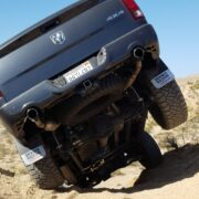 What's The Name Of Your 4-Wheel Drive Vehicle?