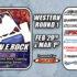 W.E. Rock Announces Schedule for 2020!