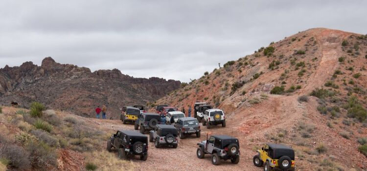 42nd annual Ghost Town Jamboree