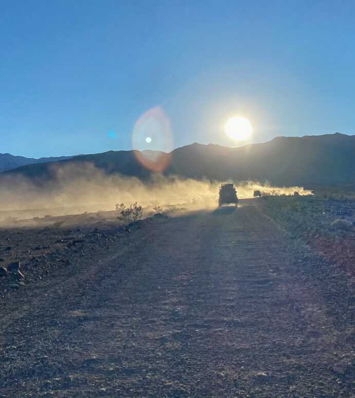 [pics][Repost] Imagine If There Was A Place – Death Valley Trip One Day One!
