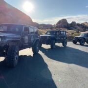 "The ""Rona"" and Upcoming Jeep Events"