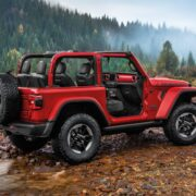 Buy a New Jeep! Drive Forward with Employee Pricing & Incentives!