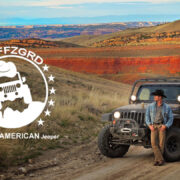 Find The Road Less Travelled: A California to Wyoming Overland Jeep Adventure – Part 2