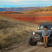 Find The Road Less Travelled: A California to Wyoming Overland Jeep Adventure – Part 2 of Part 2