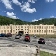 MJ Destinations POI: Brushy Mountain Prison, Petros, TN