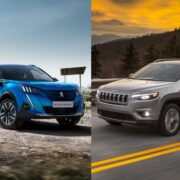 Stellantis? Yep, that's Jeep's New Parent Company.