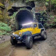 MJ Destinations: The Abandoned Nemo Tunnel #24, Wartburg, Tennessee