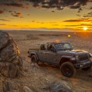 "[vid] ""FCA Replay"" Along With Jeep Sales & Canine News!"