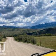 MJ Destinations: Last Dollar Road Into Telluride