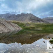 MJ Destinations: An Intro To The San Juan Mountains of Colorado