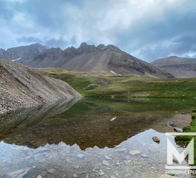 MJ Destinations: An Intro To The San Juan Mountains of Colorado