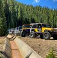 [vid] MJ Destinations: Red Mountain Mining Trails