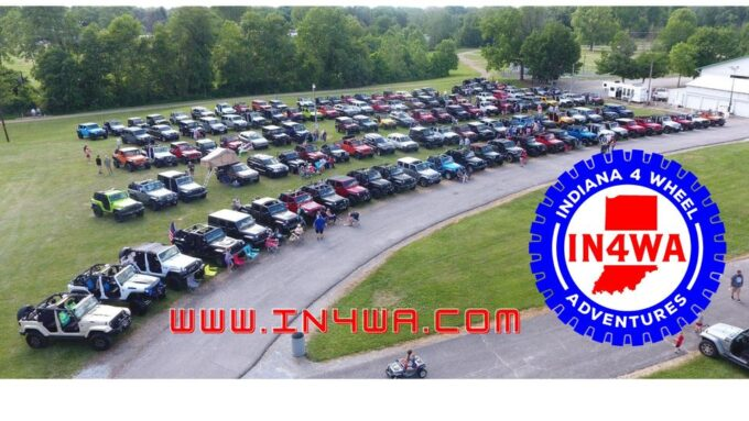 2021 IN4WA Riley Jeep Fest Charity Fundraiser @ Hancock County Fairgrounds |  |  |