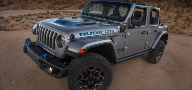 Tips on How To Buy A Used Jeep