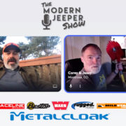 The ModernJeeper Show, Ep. 95 – Personal Drones, Crazy Beavers and Adventures in 2021